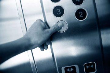 Συστήματα ηλεκτρονικών Ασανσέρ